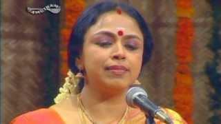 Kaatrinile Varum Geetham  - Sudha Madhuri - Sudha Ragunathan