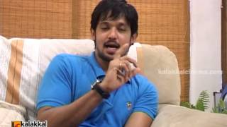 Nakul Special Interview Part 3