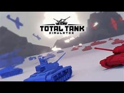 Total Tank Simulator |
