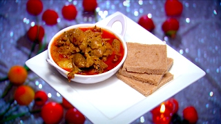 Dhe Ruchi EP-76 09/02/17 Tharavu Paal Curry Recipe