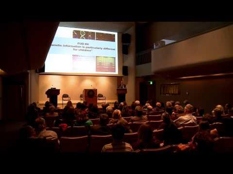 Is Genetic Information Different? - Robert Green