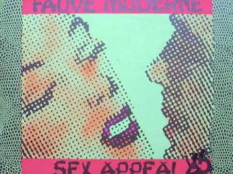 4D - Sex Appeal
