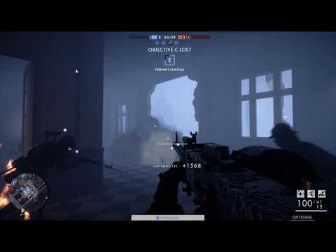 """ TwoEvas 62""            #Battlefield 1 #PC #Europe #64Conquest #Cheater #hacker #EXPOSE"