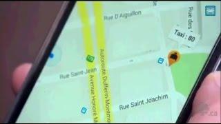Les taxis de Québec lancent un nouveau service