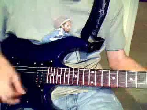 Shwayze guitar cover (dont be shy)chords in description - YouTube