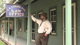 Stonefield - Railroad Days - Wisconsin Historical Society