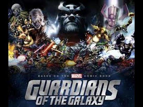 Guardians Of The Galaxy Ganzer Film