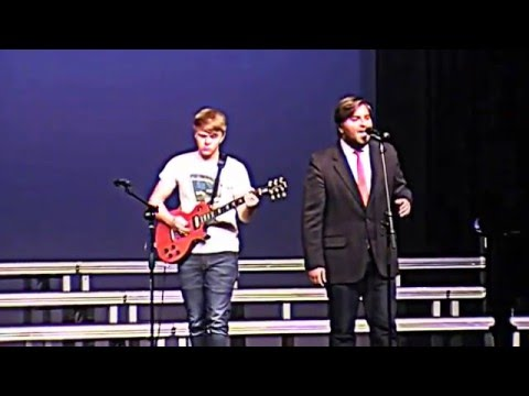 Helias Catholic High School - Music Department Spring Show 2016
