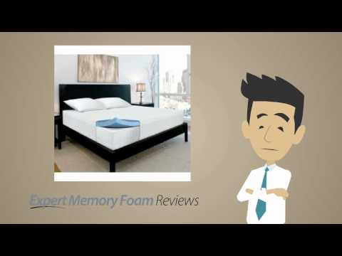 novaform-gel-memory-foam-3-inch-mattress-topper-review- -expert-memory-foam-reviews- -www.pdjsj.com