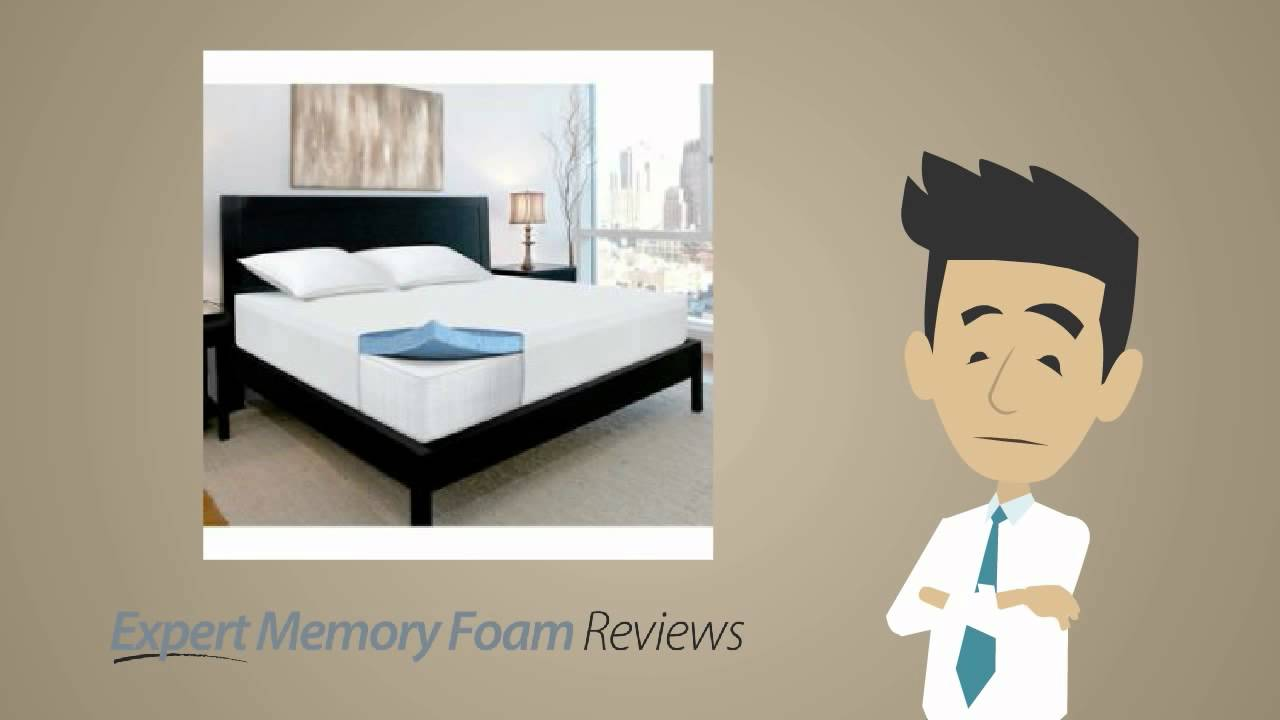 Novaform Gel Memory Foam 3 Inch Mattress Topper Review Expert Memory Foam Reviews