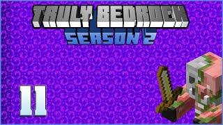Blackstone Shop / Gold Farm | Truly Bedrock Season 2 Episode 11 | Minecraft Bedrock Edition