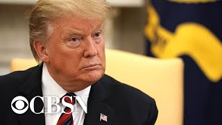 """Trump to decide """"soon"""" about using executive privilege to bloc…"""