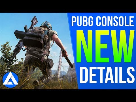 PUBG Xbox/PS4 - Season 4 Release Date, BP Changes, PTS Update & More!