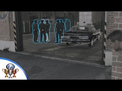 Mafia 3 Recruited to the 5th SFG Trophy & Achievement (5 Headshot Kills in 5 Seconds)
