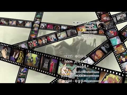 Pray Gintama Movie Ending