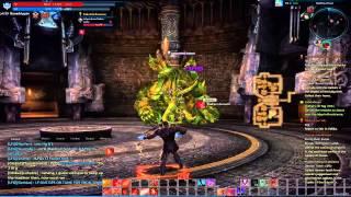 Tera Rising Online - Gameplay - Part 6 - Motherfucker Jones