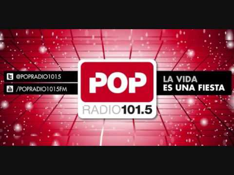 | Trasnoche Radio Pop 101.5 | Bonus Paranormal | 22 Oct 2015 |