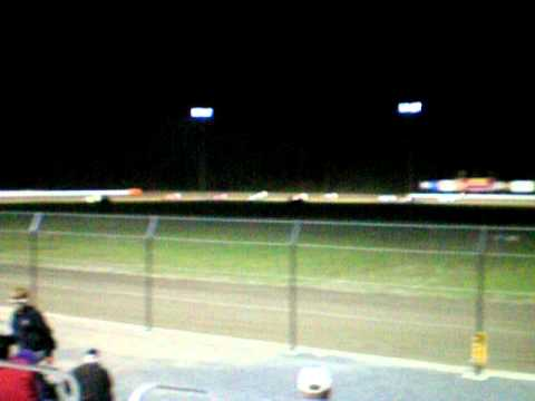 Mohawk International Speedway