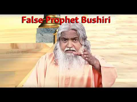 Selvaraj sadhu false prophet sundar Sadhu Sundar