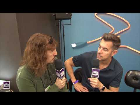 BackstageAxxess interviews Nick Hexum of 311