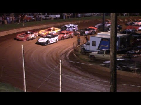 Winder Barrow Speedway Hobby 602 Feature Race 8/25/18