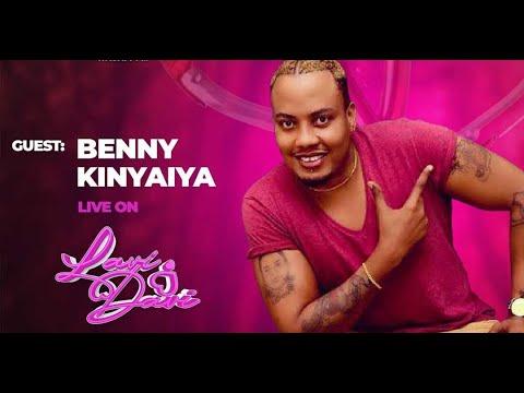 Download #LIVE : BEN KINYAIYA NDANI YA LAVIDAVI YA WASAFI FM - OCTOBER 25, 2021