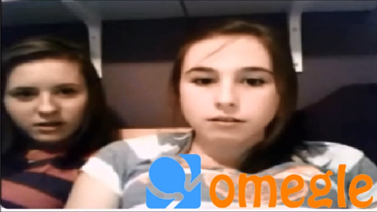 Naked girls on omegle
