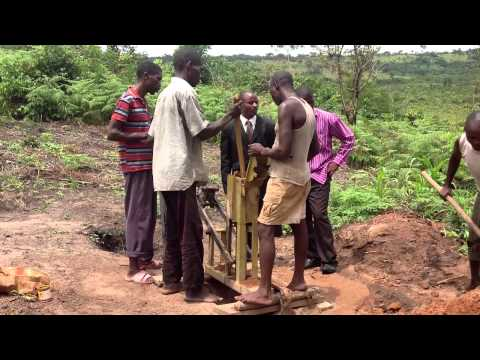 NDIGD Solution Series #1: Solar Energy in Democratic Republic of the Congo