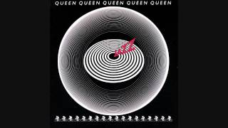 Queen - Fat Bottomed Girls -  Jazz - Lyrics (1978) HQ