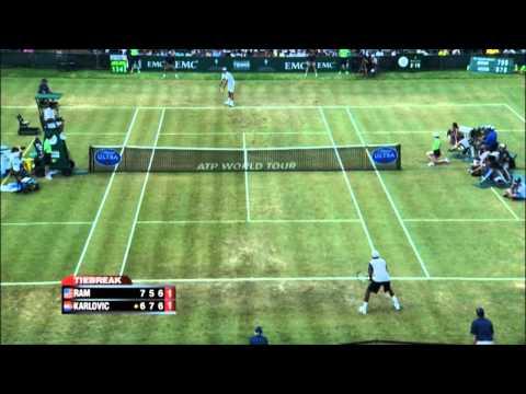 Ram Captures Second Title - Newport 2015