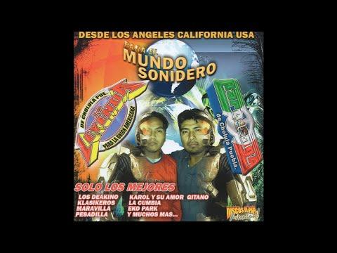 MDB - Morena Cumbiambera