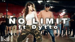 NO LIMIT G Eazy Ft Cardi B Dance Matt Steffanina X Dytto