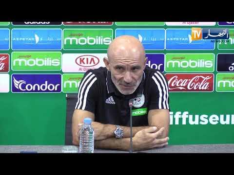 لودوفيك باتيلي: لا ألعب مباراة للمتعة.. المتعة في تسيير مباراة للفوز