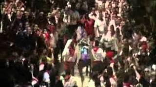 2/5/2012 - A3N 1/2 Día - Fiestas de Caravaca/Caballos del Vino