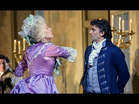 An introduction to Andrea Chénier (The Royal Opera)