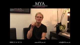 Jamie Laing from E4's Made in Chelsea MYA Teeth Whitening Interview Thumbnail