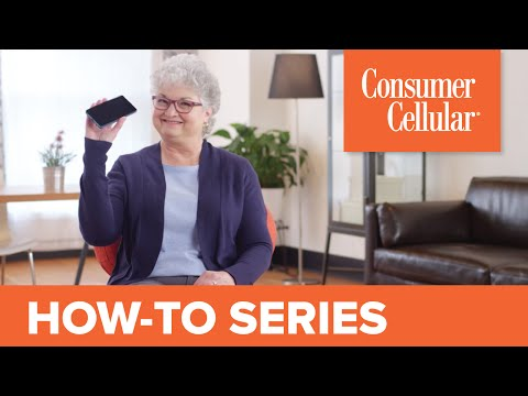 ZTE Avid 828: Cell Phone Overview & Tour (1 of 11)   Consumer Cellular
