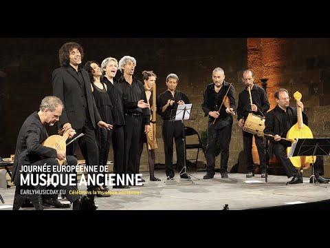 Ensemble Micrologus - Patrizia Bovi, direction - « E pure noi facciam Carnevale » - JEMA 2021