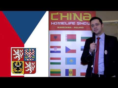 Czech Republic - Tomas Pala - Director, Govermant Institute