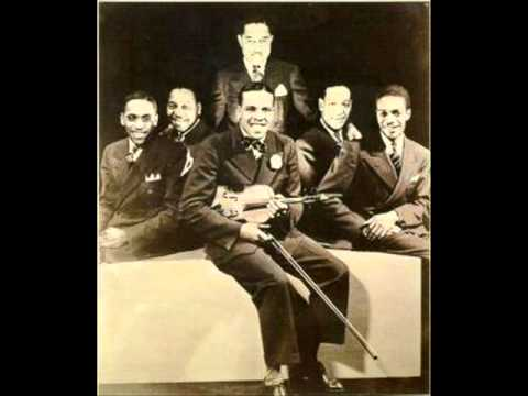 Stuff Smith 1939-1944 (entire CD, 25 Tracks)