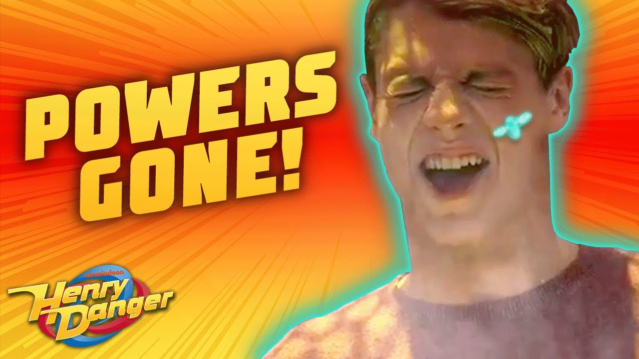 Download Henry's Powers Were Stolen!  'A New Darkness' | Henry Danger