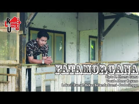 Fatamorgana Rita Sugiarto 2018 - Cover Dangdut Remaja Model Abner Keyano