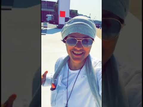 سناب شات : السيف أحدث وجهة سياحية على خور دبي من مراس