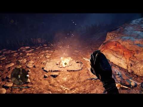 Far Cry Primal Запуск на 2х ядерном ПК