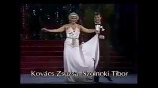 Kovács Zsuzsa  Szolnoki Tibor -  My golden baby és Lady Blue