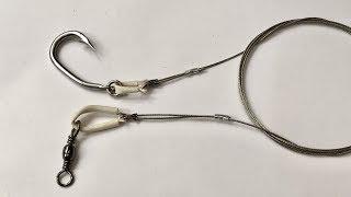 Sharp Tooth Fishing Rig - Deep  Sea Fishing Rig - Thẻo Câu Cá Răng Sắc