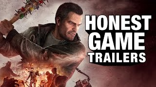 DEAD RISING 4 (Honest Game Trailers)
