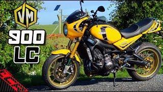 Yamaha 900 LC | The Ultimate 350 LC Retro?