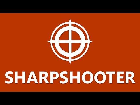 [Killing Floor 2] Sharpshooter - Perk Guide #7