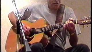 Rare Tommy Emmanuel - Biskie